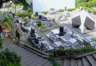 墓地選びのポイント