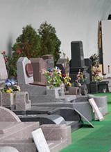 私たち駿東石材は、お墓を幸せのツリーと考えています